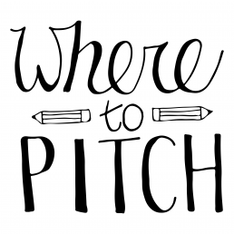 Where to Pitch